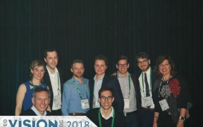 AQT unveils the winners of the Parcours Jeune Entreprise