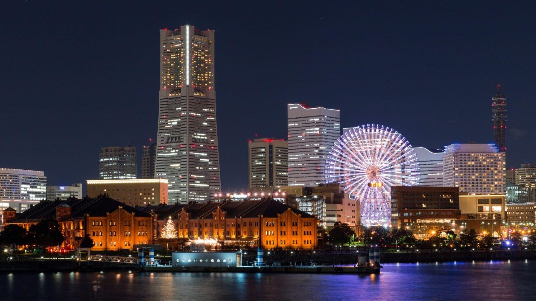 Yokohama Show Zilia