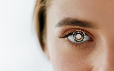 What Is Ocular Oximetry?